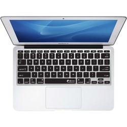 KB Covers Black Checkerboard Keyboard Cover for MacBook Air 11""