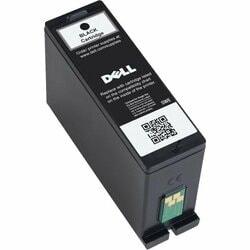 Dell Ink Cartridge - Black