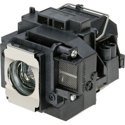 eReplacements ELPLP58, V13H010L58 - Replacement Lamp for Epson