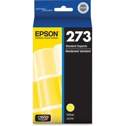 Epson Claria Ink Cartridge