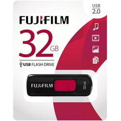 Fujifilm 32GB USB 2.0 Flash Drive