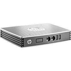 HP Zero Client - Texas Instruments Cortex A8 Single-core (1 Core) 1 G