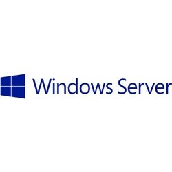 HP Microsoft Windows Server 2012 64-bit - License - 5 Device CAL