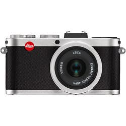 Leica X2 16.2 Megapixel Compact Camera - Silver https://ak1.ostkcdn.com/images/products/etilize/images/250/1023280263.jpg?impolicy=medium