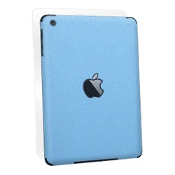 BodyGuardz Armor Rindz Protection Film for Apple iPad Mini Blue