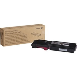 Xerox Toner Cartridge - Magenta