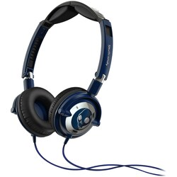 Skullcandy Lowrider On-Ear Headphone with Mic