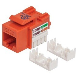 Intellinet Network Solutions Cat5e Keystone Jacks