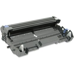 West Point Products Remanufactured Drum Unit Alternative For Brother
