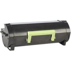 Lexmark Unison 500UA Toner Cartridge - Black