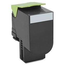 Lexmark Unison 700H1 Toner Cartridge - Black