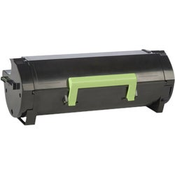 Lexmark Unison 500HA Toner Cartridge - Black