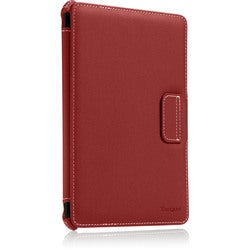 Targus Vuscape THZ18201US Carrying Case for iPad mini - Red