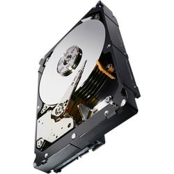 "Seagate Constellation ES.3 ST3000NM0063 3 TB 3.5"" Internal Hard Drive