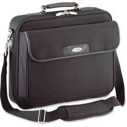 Targus OCN1 15.6 Traditional Notepac Clamshell Case, Black