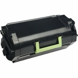 Lexmark Single Toner Cartridge (Black)