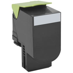 Lexmark Single Toner Cartridge - Black