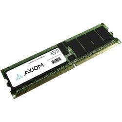 4GB Low Power DDR2-667 ECC RDIMM Kit (2 x 2GB) TAA Compliant