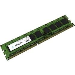 4GB DDR3-1600 ECC UDIMM TAA Compliant