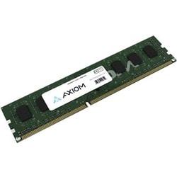 8GB DDR3-1066 UDIMM Kit (4 x 2GB) TAA Compliant
