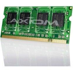 4GB DDR2-667 SODIMM Kit (2 x 2GB) TAA Compliant