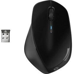 HP X4500 Wireless (Black) Mouse