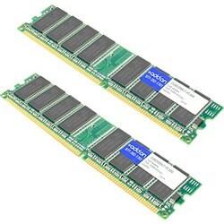 ACP - Memory Upgrades 2GB DDR SDRAM Memory Module