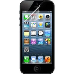 Belkin Screen Guard Transparent Screen Protector for iPhone 5 - 3 Pac