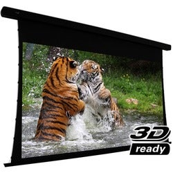 "EluneVision Reference Studio Electric Projection Screen - 120"" - 16:9"