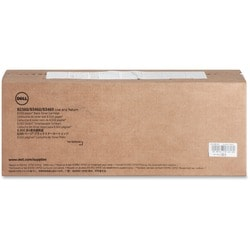 Dell Toner Cartridge (Black)