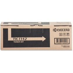 Kyocera TK-1142 Original Toner Cartridge - Black