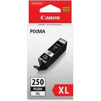 Canon PGI-250PGBK XL Ink Cartridge - Black