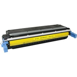West Point Remanufactured Toner Cartridge - Alternative for HP (C9732