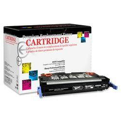 West Point Remanufactured Toner Cartridge - Alternative for HP 501A (