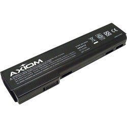 Axiom LI-ION 6-Cell Battery for HP - QK642AA, QK642UT, 628670-001