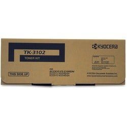 Kyocera Original Toner Cartridge - Black