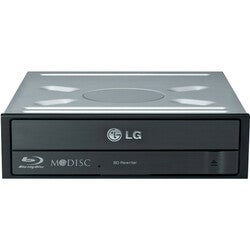 LG BH16NS40 Internal Blu-ray Writer