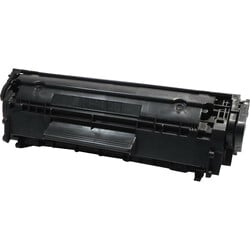eReplacements Toner Cartridge - Alternative for Canon (FX-9, FX-10, 0