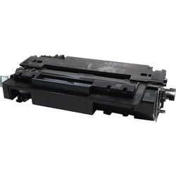 eReplacements Toner Cartridge - Alternative for HP (CE255A) - Black