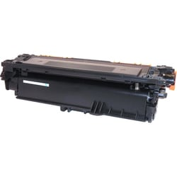 eReplacements Toner Cartridge - Alternative for HP (CE250X) - Black