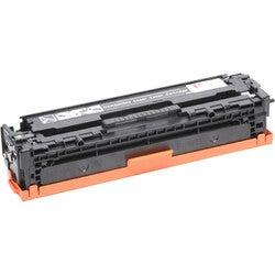 eReplacements Remanufactured Toner Cartridge - Alternative for HP (CB
