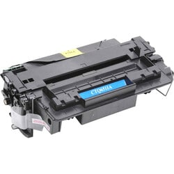 eReplacements Toner Cartridge - Alternative for HP (Q6511A) - Black -
