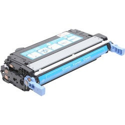 eReplacements Toner Cartridge - Alternative for HP (Q5951A) - Cyan