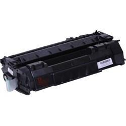 eReplacements Toner Cartridge - Alternative for HP (Q5949A) - Black -