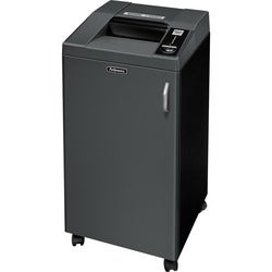 Fellowes Fortishred 3250C Cross-Cut Shredder