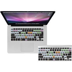 KB Covers Clear Keyboard Cover for Apple Ultra-Thin Keyboard w/ Num P