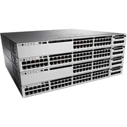 Cisco Catalyst WS-C3850-24T-S Layer 3 Switch|https://ak1.ostkcdn.com/images/products/etilize/images/250/1024302902.jpg?impolicy=medium