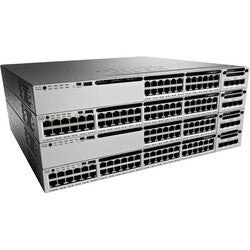 Cisco Catalyst 3850 48 Port Data IP Services