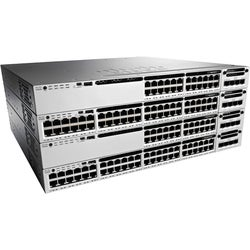 Cisco Catalyst WS-C3850-24P-L Ethernet Switch
