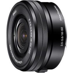 Sony 16-50mm f/3.5-5.6 OSS Alpha E-mount Zoom Lens (New in Non-Retail Packaging)|https://ak1.ostkcdn.com/images/products/etilize/images/250/1024311121.jpg?impolicy=medium